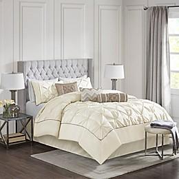 Madison Park Laurel 7-Piece Bedding Collection