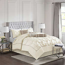 Madison Park Laurel 7-Piece Comforter Set