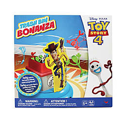 Spin Master™ Disney® Toy Story 4 Flippin' Forky Game