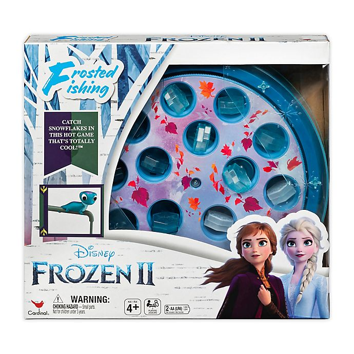 Alternate image 1 for Spin Master™ Frozen Fishing Game
