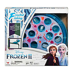 Spin Master™ Frozen Fishing Game