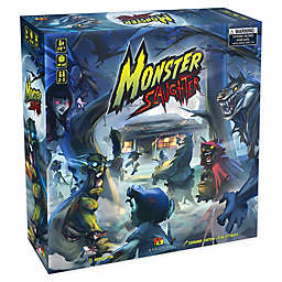 Luma Ankama Monster Slaughter Board Game