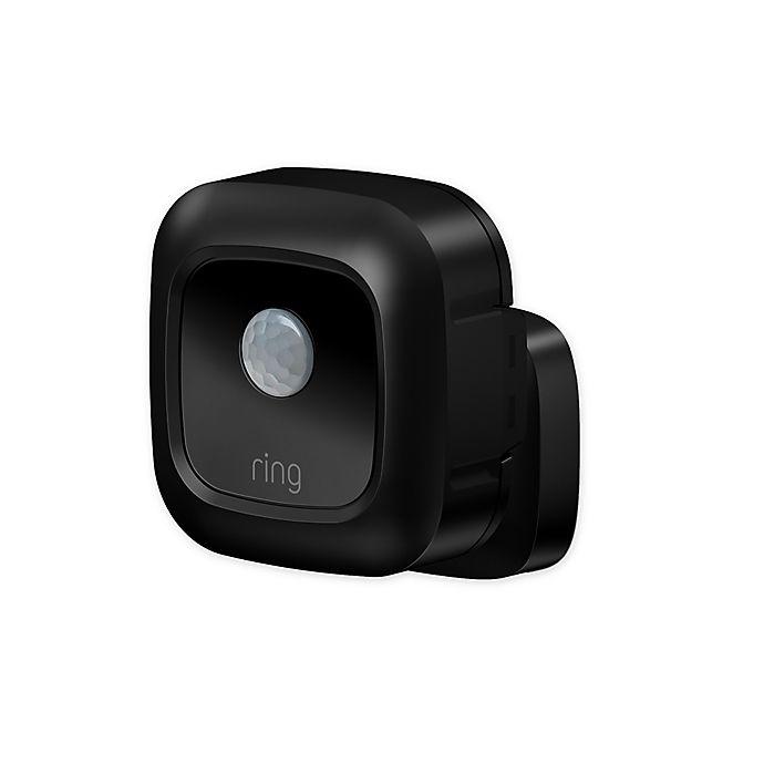 Alternate image 1 for Ring Smart Light Motion Security Sensor