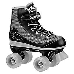 FireStar Youth Boy's Roller Derby Quad Roller Skates