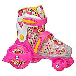 Fun Roll Girl's Junior Adjustable Roller Skates