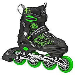 Ion 7.2 Boy's Adjustable Incline Roller Skates