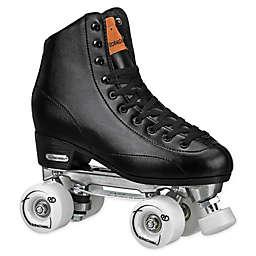 Cruze XR High Top Men's Roller Skates in Black
