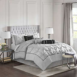 Madison Park Laurel 7-Piece Comforter Set