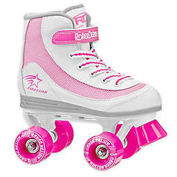 FireStar Youth Roller Derby Quad Roller Skates