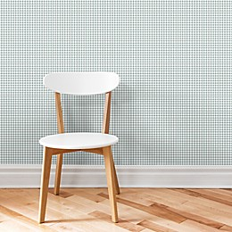 Marmalade™ Micro Gingham Peel & Stick Removable Wallpaper