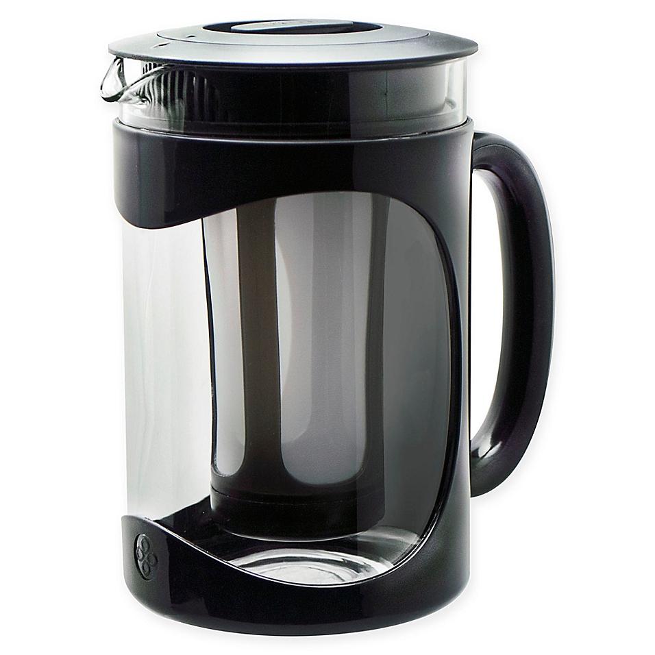 Primula Burke 1.6 qt Cold Brew Coffee Maker