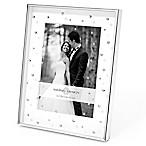 Swing Design™ Celia 5-Inch x 7-Inch Frame in Silver