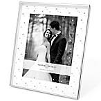 Swing Design™ Celia 8-Inch x 10-Inch Frame in Silver