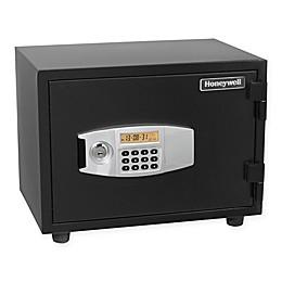 Honeywell 2114 Digital Fire Safe in Black