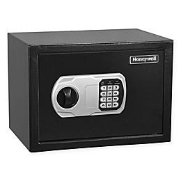 Honeywell 5110 Digital Steel Security Safe in Black