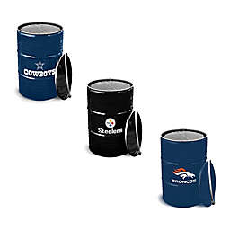 NFL Barrel Q Grill Collection