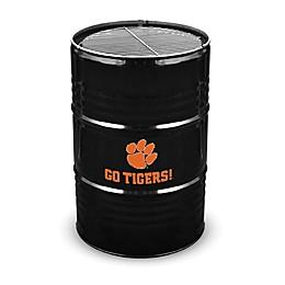 Clemson University Barrel Q Grill