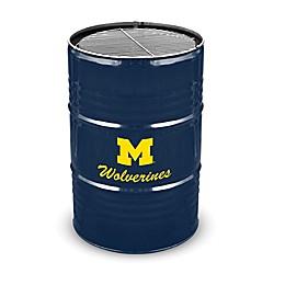 University of Michigan Barrel Q Grill