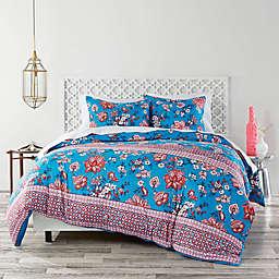 Azalea Skye® Wild Lotus Comforter Set