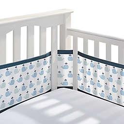BreathableBaby® Breathable Mesh Crib Liner
