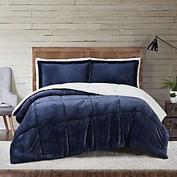 Truly Soft® Cuddle Warmth Comforter Set