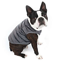 Therapedic® Medium Weighted Pet Vest in Grey