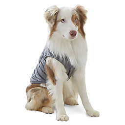Therapedic® Weighted Pet Vest in Grey