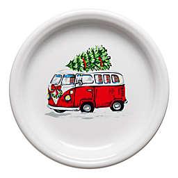 Fiesta® Christmas Bus Bistro Salad Plate