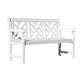 Vifah Bradley Patio Furniture Collection