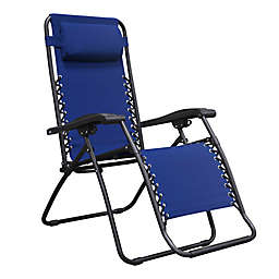 Caravan® Infinity Zero Gravity Chairs (Set of 2)