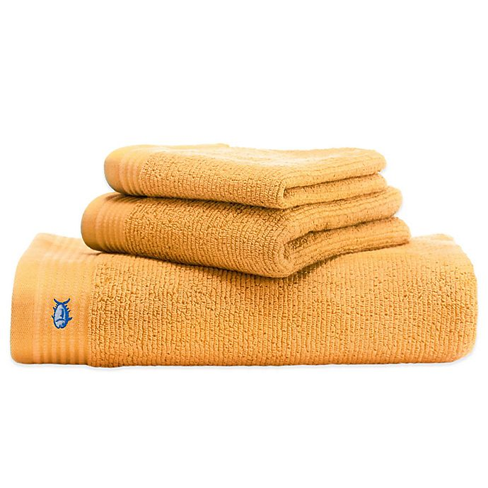 Alternate image 1 for Southern Tide® Performance Hand Towel