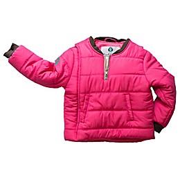 Buckle Me Baby Coat Power of Pink Coat