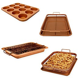 As Seen on TV Bakeware Collection