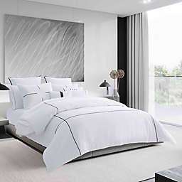 Vera Wang® Zig Zag Bedding Collection