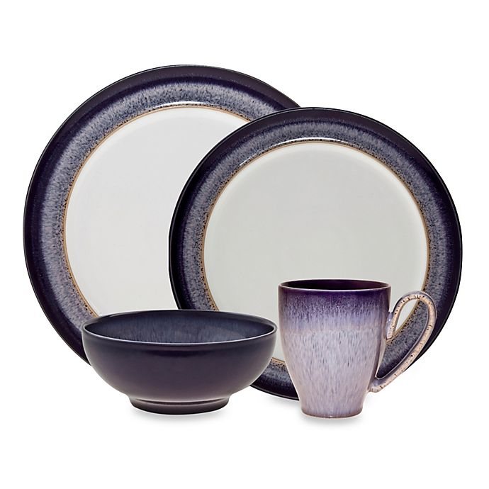 Alternate image 1 for Denby Heather Dinnerware