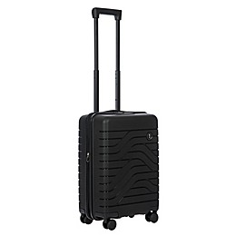 Bric's BY ULLISE 21-Inch Hardside Spinner Carry On Luggage