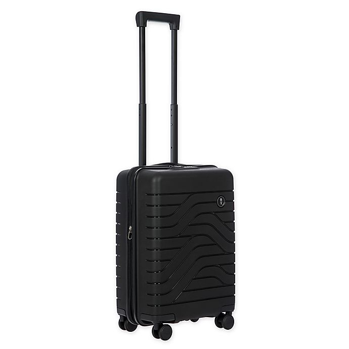 Alternate image 1 for Bric's BY ULLISE 21-Inch Hardside Spinner Carry On Luggage