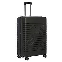 Bric's BY ULLISE Hardside Spinner Checked Luggage