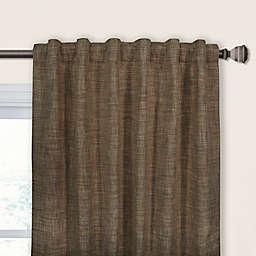 Tweak Rod Pocket/Back Tab Window Curtain Panel (Single)