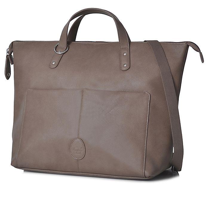 Alternate image 1 for PacaPod Saunton Backpack Diaper Bag