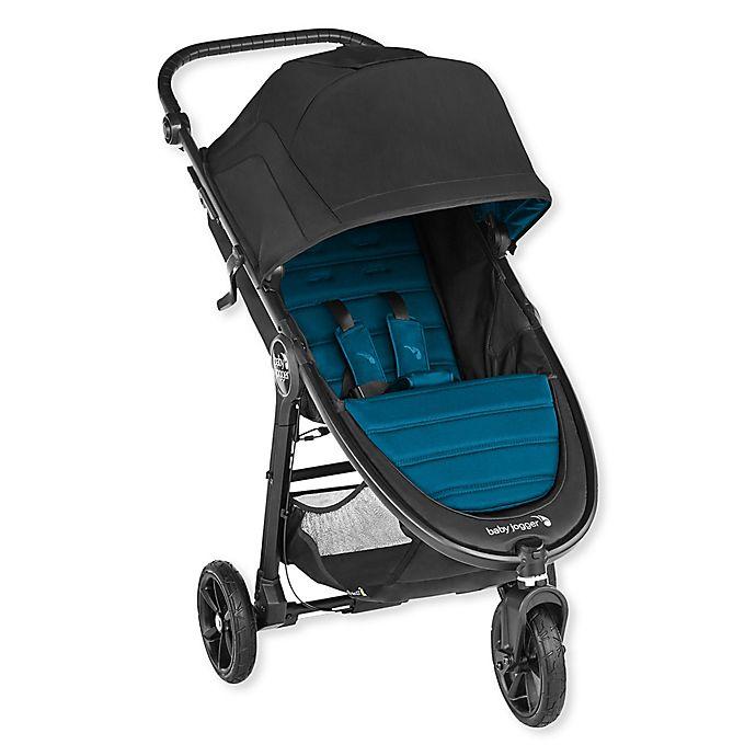 Alternate image 1 for Baby Jogger® City Mini® GT2 Stroller