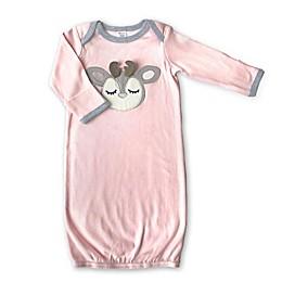 Modern Baby Deer Sleep Gown
