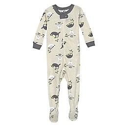 Just Born® Sloth Organic Cotton Toddler Sleep 'N Play in Beige