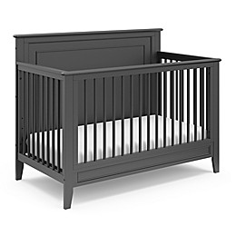 Storkcraft™ Solstice 4-in-1 Convertible Crib