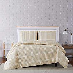 Truly Soft® Leon Plaid Quilt Set