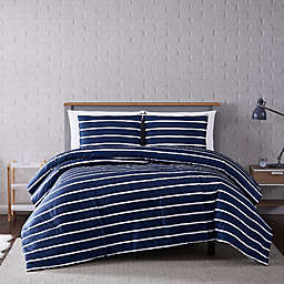 Truly Soft® Maddow Stripe Comforter Set
