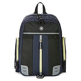 Jeep® Adventurers Backpack Diaper Bag