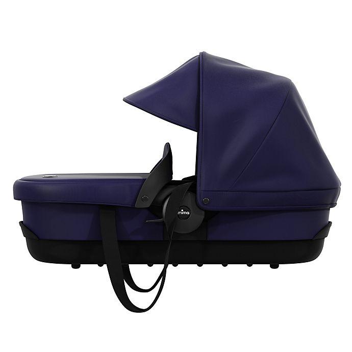 Alternate image 1 for Mima® Xari Sport Carrycot Bassinet