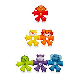 Infantino® Snap & Pop Pals