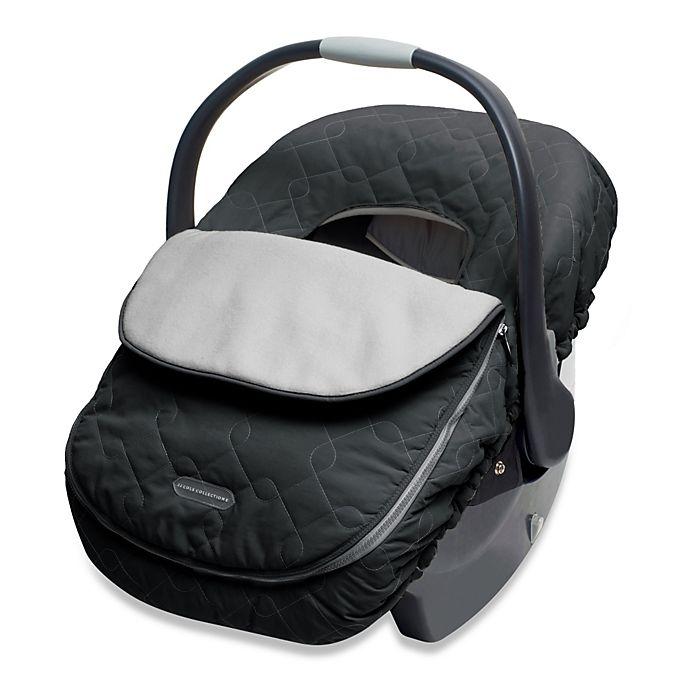 JJ ColeR Car Seat Cover In Black